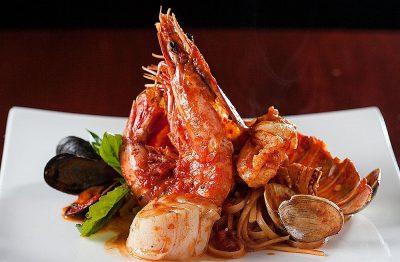 Caruso's Italian Fine Dining Mooresville NC