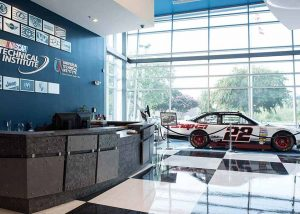 NASCAR Technical Institute Mooresville NC