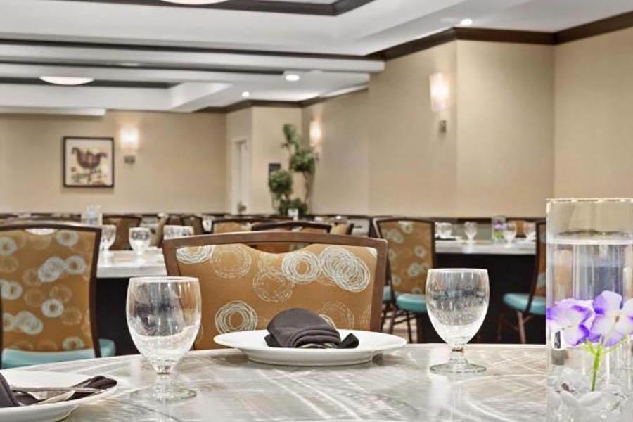 Hilton Garden Inn Mooresville NC Meeting Space