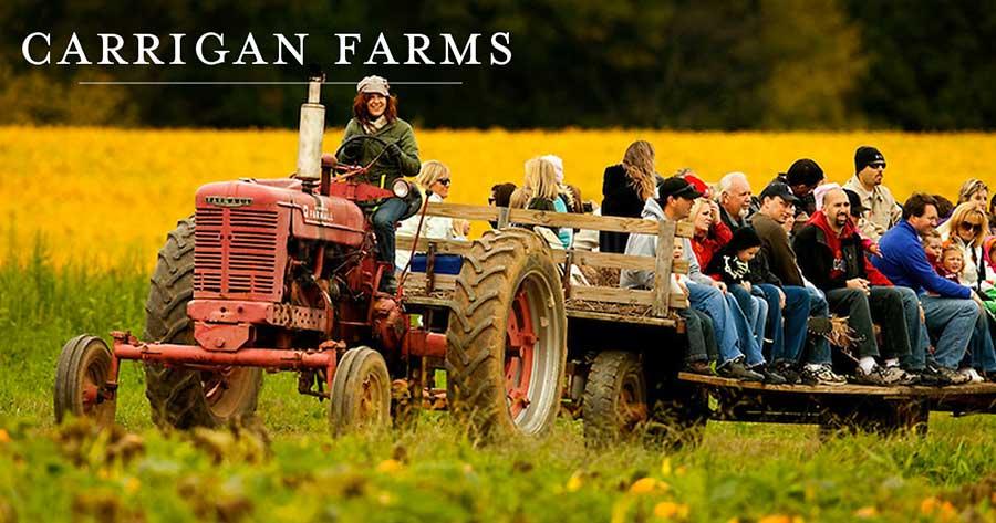 Carrigan Farms Mooresville NC