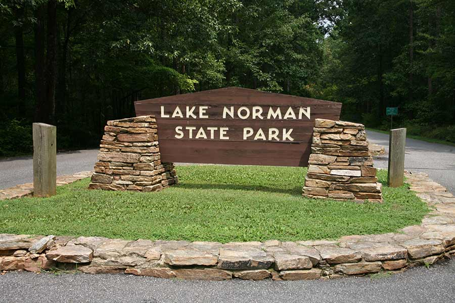 Lake Norman State Park Visit Mooresville