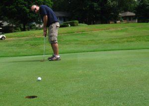 Mallard Head Golf Course Mooresville NC