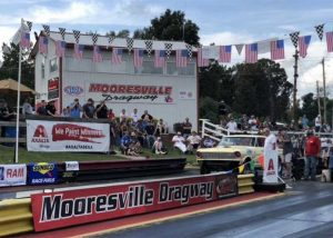 Mooresville Dragstrip