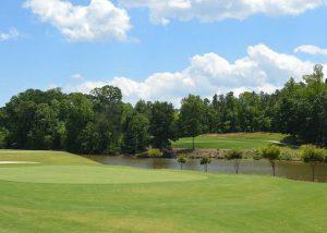 Mooresville Golf Club course Mooresville NC