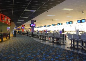 Victory Lanes Bowling Center Mooresville NC
