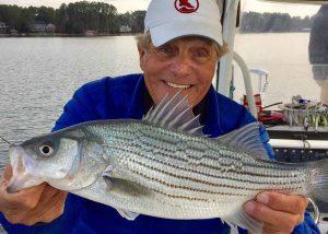 Lake Norman Fishing Charters