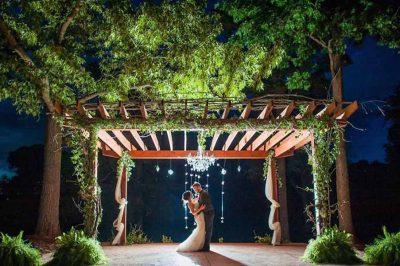 Weddings at Daveste Vineyards Mooresville NC