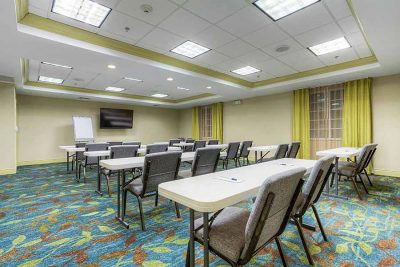Meeting Space in Mooresville NC Candlewood Suitesf