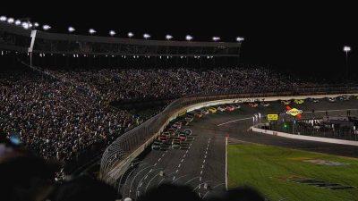 Charlotte Motor Speedway Visit Mooresville