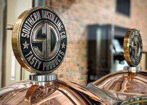 Southern Distilling Company Visit Mooresville