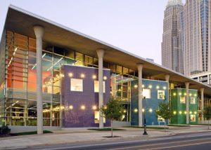 Charlotte Children's Theater