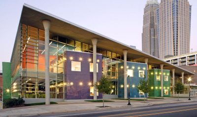 Charlotte Children's Theater