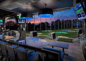 Top Golf Charlotte