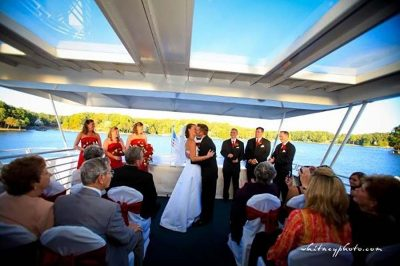 Queens Landing wedding venue Mooresville NC