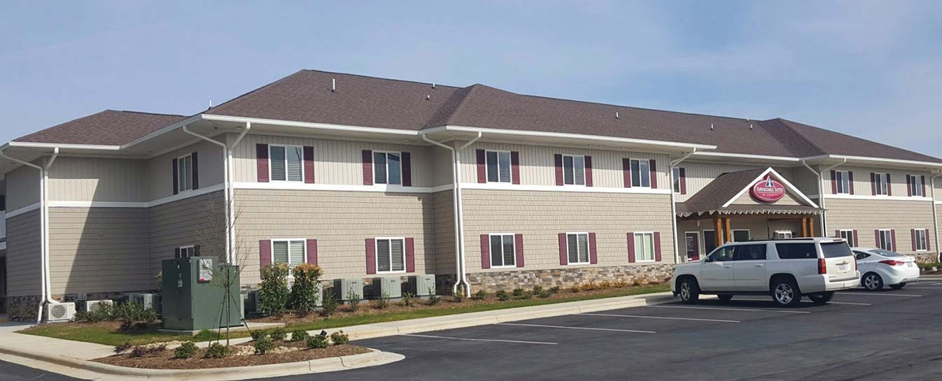 Affordable Suites of America Mooresville NC