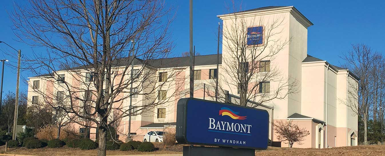 Baymont Inn and Suites Mooresville NC