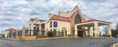 Carolina Inn Mooresville NC