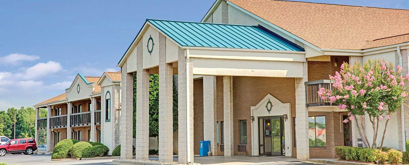 Days Inn Mooresville NC