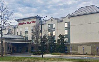 Hampton Inn & Suites Mooresville NC