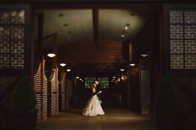 Johnson Carriage House & Meadows Wedding Venue Mooresville NC