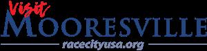Visit Mooresville Race City USA Logo