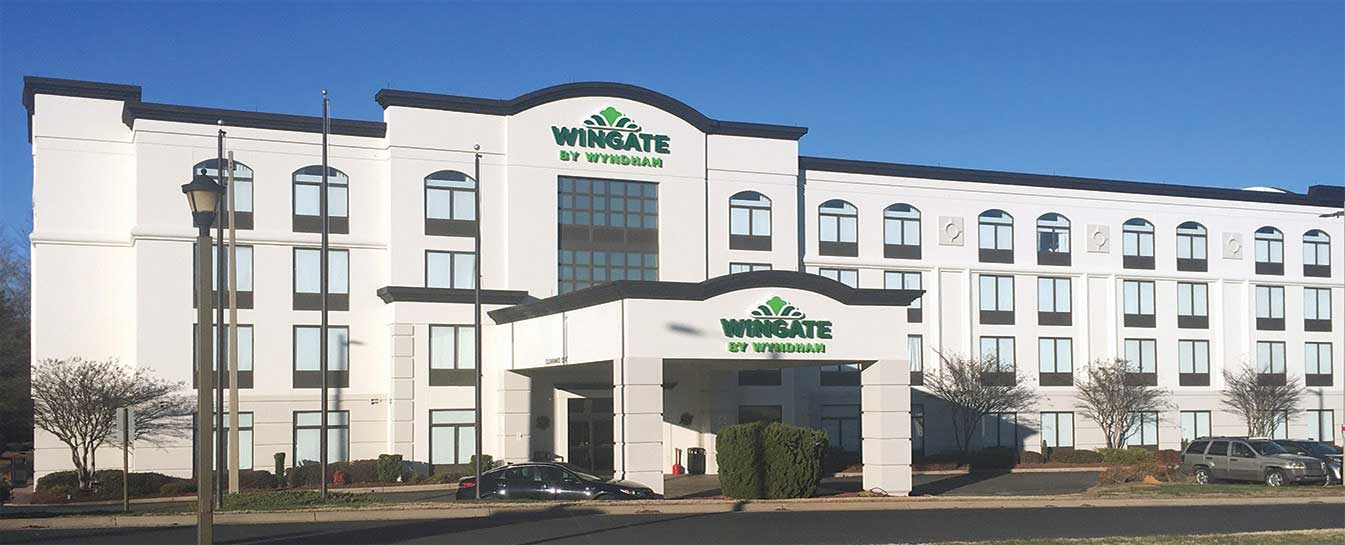 Wingate by Wyndham Mooresville NC