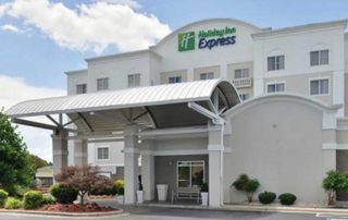 Holiday Inn Express Mooresville NC
