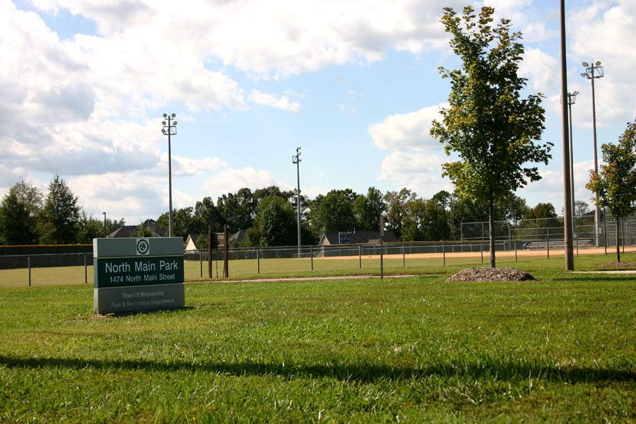N. Main Park Mooresville NC