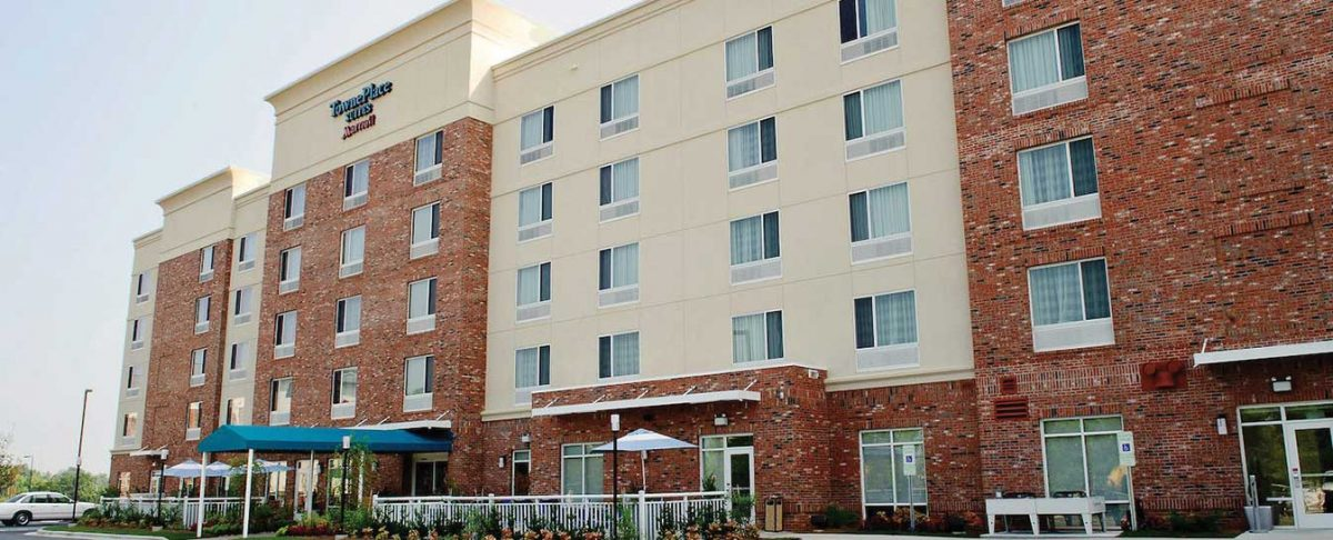 TownePlace Suites Mooresville NC