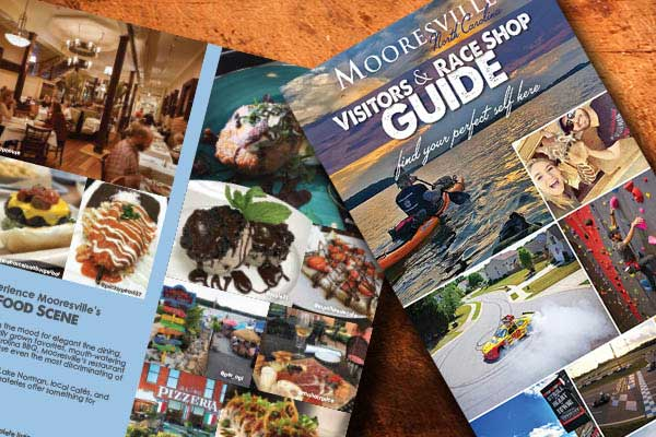 Mooresville NC Visitors Guide