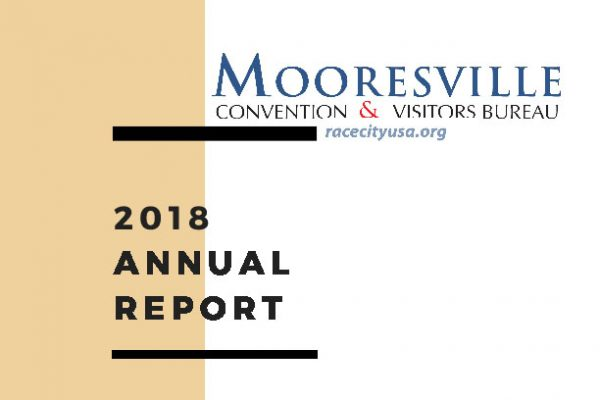 Mooresville CVB 2018 Annual Report