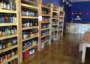 Ultimate Ales Mooresville NC