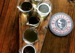 Beer Lab Breweries in Mooresville NC