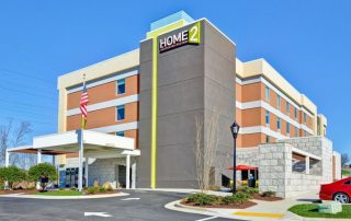 Home2 Suites by Hilton Mooresville Lake Norman