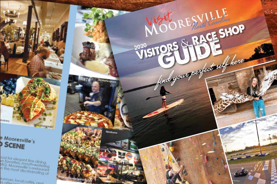 Brochures and Reports for Mooresville NC