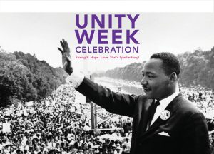Martin Luther King Jr. Unity Celebration @ Town of Mooresville