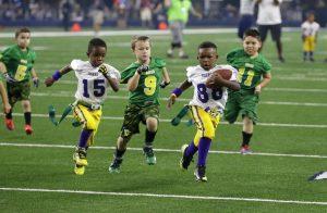 UFFL Southeast Flag Football Series/Clash of the Titans @ Mazeppa Park