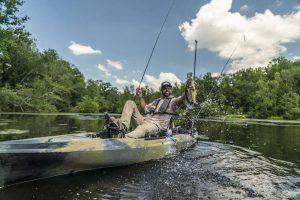 Hobie Kayak Bass Open Series 2020 @ Lake Norman