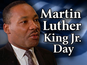 MCVB Office Closed in Observance of Martin Luther King Jr. Day @ Mooresville Convention & Visitors Bureau