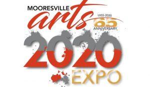 Mooresville Arts 2020 Expo @ Mooresville Arts
