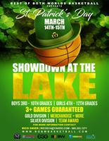 BOBW/LKN1 Showdown at the Lake @ Talbert, Rocky River Elementary, Mooresville Middle School