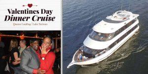 Valentine's Day Dinner Cruises @ Queen's Landing