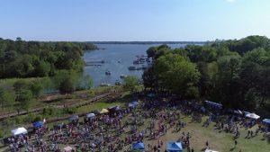 Lakefront Hops Fest 2020 @ Langtree Lake Norman