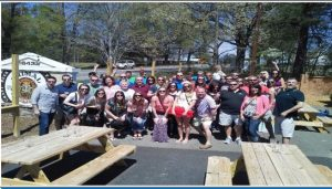 "Lake Norman/Concord ""Brew Ha-Ha Tour"" @ Eleven Lakes Brewery"