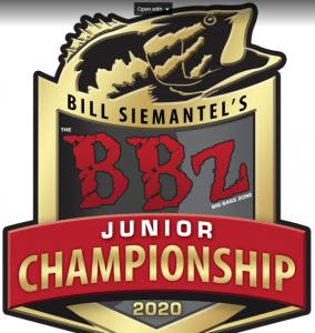 Big Bass Zone Junior Championship ONLINE