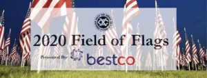 Field Of Flags @ Lowes YMCA