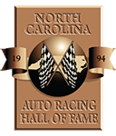 The NC Auto Racing Hall of Fame Induction Ceremony @ The Charles Mack Citizen Center