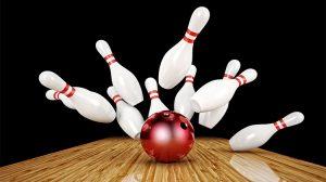 Ca$ino Bowling @ New Victory Lanes