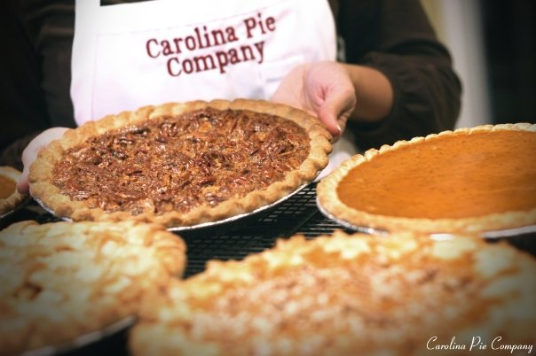 Bakery in Mooresville NC Carolina Pie Company in Mooresville NC