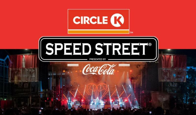 600 Festival 2021 Circle K Speed Street Festival Charlotte NC